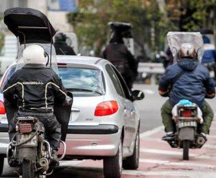 فاجعهای بهنام موتورسیکلتهای فرسوده/ دو شرط لازم برای تعیین فرسودگی خودروها