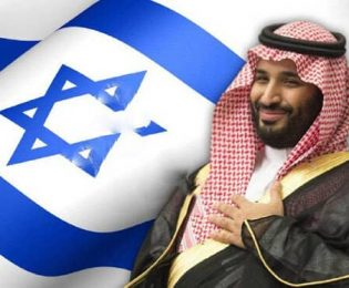 پشت پرده دفاع رژیم صهیونیستی از محمد بن سلمان در پی قتل جمال خاشقجی