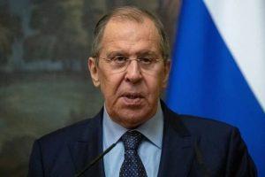 مسکو: احتمالا لاوروف در نشست همسایگان افغانستان در تهران سخنرانی کند