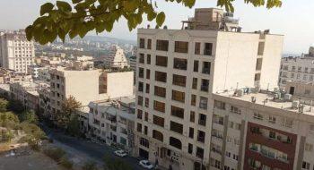 ساختوساز بر روی ۲۵ کیلومتر حریم گسلی در تهران